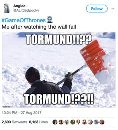 51 Hilarious Twitter Reactions To The Game Of Thrones Season Finale That Will Make You Laugh 'Til It Hurts