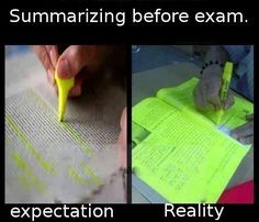 Funny pictures about Every Time I Summarize. Oh, and cool pics about Every Time I Summarize. Also, Every Time I Summarize photos. Retro Humor, Exams Memes, Exams Funny, Expectation Reality, Funny Quotes, Funny Memes, Funny Captions, Humor Quotes, It's Funny