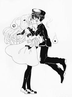 Twitter Otaku Anime, Manga Anime, Anime Couples Manga, Cute Anime Couples, Manga Love, Anime Love, Cute Anime Wallpaper, Identity Art, Anime Angel