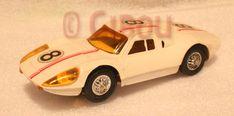 Porsche 904 GT - Jouef - Ech : 1/40 Porsche 904, Wooden Toys, Slot, Racing, Dreams, Car, Automobile, Wood Toys, Woodworking Toys