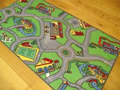 15 Interesting Kids Play Rugs Foto Inspiration