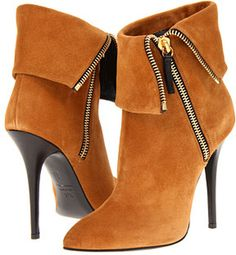 Giuseppe Zanotti™ boots. - Lyst