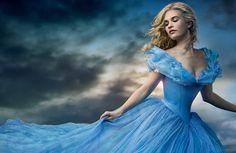 Estréia de Cinderela-Filme foi antecipado e ganha novo trailer.  Mais Informações http://bit.ly/SAadaptaçãocinderela