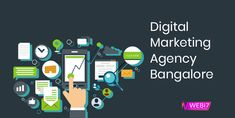 Webi7 is one of the best digital marketing agency in Bangalore. Read our blog on top 10 best digital marketing training institute in Bangalore. Also, if you are looking for digital marketing service in Bangalore, contact us on 7760720004 . Marketing Training, Web Development Company, Digital Marketing Services, Digital Media, Reading, Business, Blog, Reading Books, Blogging