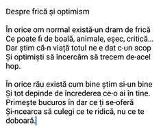 Optimism, Drama, Dramas