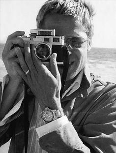 Brad Pitt X Rolex Oyster Perpetual Submariner