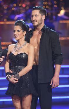 dancing with the stars val and kelly are they dating