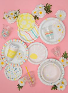 Oh Joy's Latest Target Collection Is All Spring-Ready Paper Goods Target Decor, Hello Giggles, Pretty Room, For Your Party, Fun To Be One, Paper Goods, Event Planning, Product Launch, Joy
