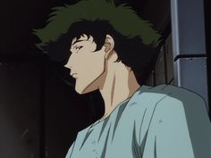 Cartoon Profile Pictures, Funny Pictures, Cowboy Bebop Wallpapers, Cowboy Bepop, Cowboy Bebop Anime, See You Space Cowboy, Space Cowboys, Manga Characters, My Hero Academia Manga