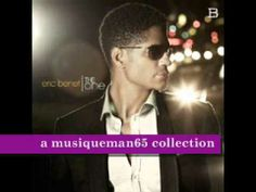 ▶ Runnin' | Eric Benet - YouTube