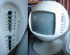 KERACOLOR TV