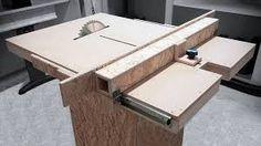 Billedresultat for diy wood saw table