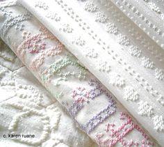 karen ruane: cross stitch.... Embroidery Keka❤❤❤