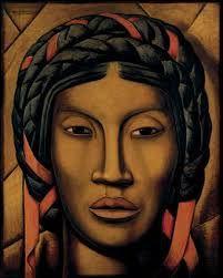 Resultado de imagen para mujer indigena