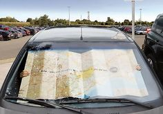 6 Creative and Cool Car Sunshades (6) 3