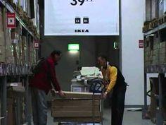 "IKEA - paul ""the chair"""