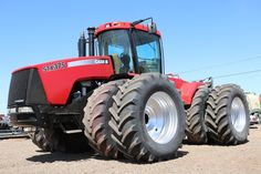 For Sale: $58,500. 2005 Case IH STX375 TRACTOR. 375 Horse Power, 6,817 Hours, Great Condition. Call Sean at 843-321-1500. Yanmar Tractor, Tractors For Sale, Case Ih, Equipment For Sale, Horses, Horse
