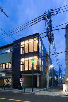 APOLLO Architects & Associates|WALL