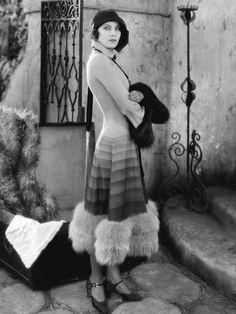 #TBT: 8 Greta Garbo Looks We're Still Talking About via @WhoWhatWear