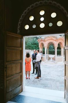 Destination wedding in Athens College with a mix of cultures and elegance. A beautiful couple surrounded by friends and relatives from Athens, UK, and Singapore. Greece Wedding, Beautiful Couple, Athens, Luxury Wedding, Singapore, Wedding Ceremony, College, Couples, Wedding In Greece