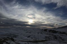 Snow and Sun Photo by Ebi D. — National Geographic Your Shot