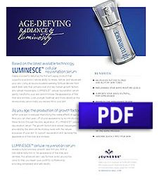 Reverse the signs of aging- from the same company that brought you Instantly Ageless! This Dr. deserves an award!