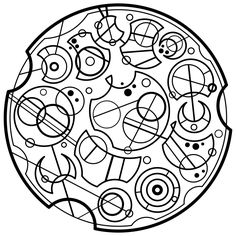 """F Yeah Gallifreyan!: Photo """"In 900 years of time and space I've never met anyone who wasn't important"""" in Sherman's Gallifreyan requested by whisperthingsintomybrain 1 Tattoo, Body Art Tattoos, Tatoos, Fictional Languages, Circular Gallifreyan, Bbc, Doctor Who Tattoos, Tardis Art, Small Quote Tattoos"""