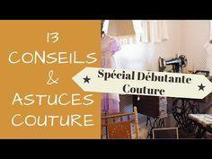 13 astuces couture pour débutante en couture - Blog modesty couture