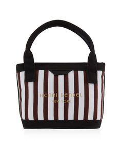 <p>Every pooch loves a purse, hence the Henri Bendel Puppy Bag Tug Toy. This season treat your best companion to a toy she will love to tote and tug.</p>