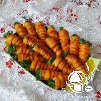 Gra, Carrots, Vegetables, Ethnic Recipes, Food, Essen, Carrot, Vegetable Recipes, Meals