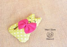 Cat toys Catnip toy Organic catnip toy Natural by WantMoreMeows