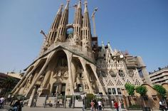 Private Tour: Barcelona Full-Day Sightseeing Tour Discover Barcelona the way you wish on this full-day, customizable private tour with your own private guide. Let your guide know what you want to see and, on the day, follow an itinerary designed around your interests, traveling by air-conditioned vehicle and on foot. Explore the medieval lanes of the Gothic Quarter; stroll along the colorful Las Ramblas; behold Antoni Gaudi's UNESCO-protected La Sagrada Familia; visit the P...