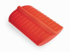 Lekue - Microwave Steamer Case - Red