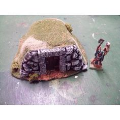 Mine scale stone basis diorama Wargaming Terrain, War Machine, Different Patterns, Diorama, Hand Painted, Crafts, Inspiration, Game, Tabletop