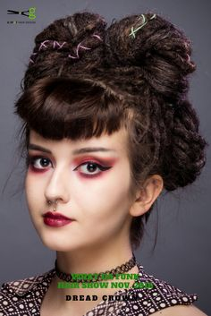 191 Best Hair Shows By G Spot Hair Design Images Hair Designs