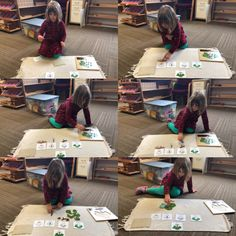 The botany tree puzzle provides hands-on learning of the different parts of the tree and how the tree functions, carrying nutrients up from its roots through the trunk, to the branches, and to its leaves. This Montessori material builds your child's skills of observation and knowledge in nature. The knobs on the pieces develop the tripod grasp for writing. 🌳 #montessori #botany Kindergarten Learning, Learning Centers, Fun Learning, What Is Montessori, Montessori Classroom, Reading Words, Teaching Style, Hands On Learning