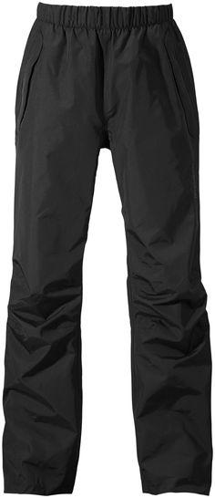 Didriksons Nimbus Junior Bukse - Bukser - Junior
