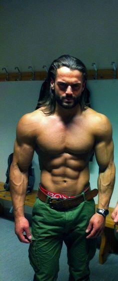 Me, please Hot albanian men ideal