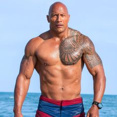 Dwayne Johnson Returns to No. 1 on  Ranking Dwayne Johnson retakes the No. 1 spot on The Hollywood Reporter's Top Actors chart, rising 2-1 on the ranking dated 29 November 2017
