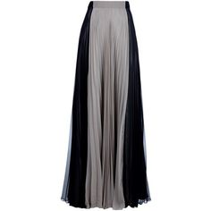 Lady Elegant Sleeveless Pleated Chiffon Vest Dress Sundress Mint Green... ❤ liked on Polyvore featuring skirts y bottoms