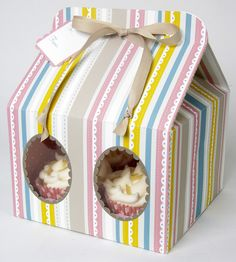 empaques para cupcakes - Buscar con Google
