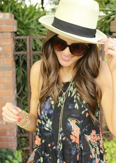 Blogger: User Profile: Brie Bemis @ Sophistifunk