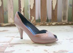 Vintage CONNIE Heels...