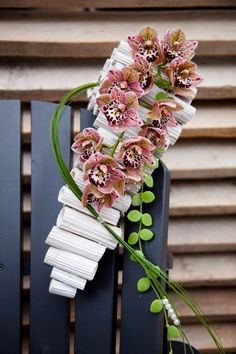 Orchid inspiration | LZ Orchidee