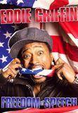 Eddie Griffin: Freedom of Speech [DVD] [English] [2007], 12790746