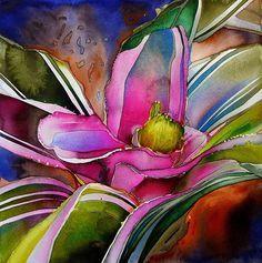 Carol Carter Watercolors