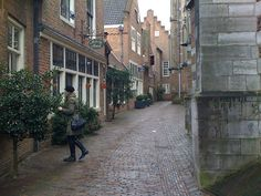 Oude Centrum Nijmegen innercity