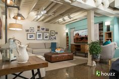 Watch Kristen Bell Surprise Her Older Sister With an Epic Basement Makeover