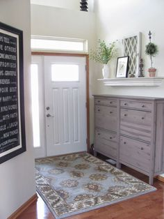 ikea hemnes shoe cabinet hack - Google Search
