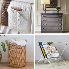 Check out our latest blog post - The Fine Art of Decluttering and start the new year organized! Copy and paste the link below or head to our profile page and click on the link  https://bedsidemanor.com/blog/entry/the-fine-art-of-decluttering  @bedsidemanorhome @vanguardfurniture @pigeonandpoodle @interludehome #storagesolutions #newyearsresolution #2017goals #interiordesign #organizeyourhome